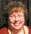 Photo of Kate Dudding
